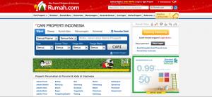 Situs Situs Properti Paling Populer Yang Ada Di Indonesia