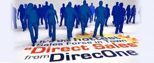 Strategi Pemasaran Rumah Dengan Menggunakan Direct Selling