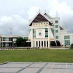 Profil Perumahan Serta Kawasan Pemukiman Yang Terdapat Di Sulawesi Barat
